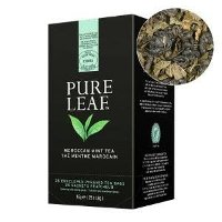 Pure Leaf Moroccan Mint BIO - 25 zakjes