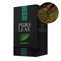 Pure Leaf Peppermint BIO - 20 zakjes