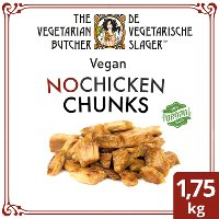 The Vegetarian Butcher NoChicken Chunks 1.75 kg