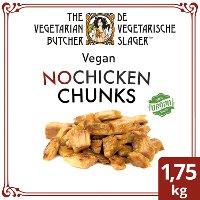 The Vegetarian Butcher NoChicken Chunks 1.75 kg