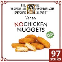 The Vegetarian Butcher NoChicken Nuggets 1.75 kg