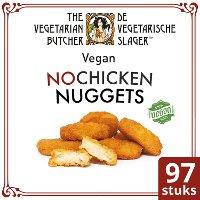 The Vegetarian Butcher NoChicken Nuggets 1.75 kg