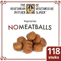 The Vegetarian Butcher NoMeatballs 2 kg