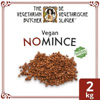 The Vegetarian Butcher NoMince 2 kg
