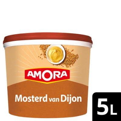 Amora mosterd Dijon emmer  -