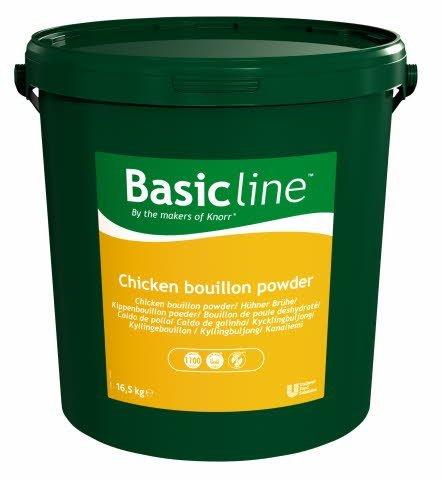 Basicline basis voor kippenbouillon poeder