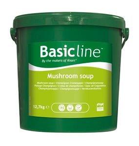 Basicline Champignon Crèmesoep