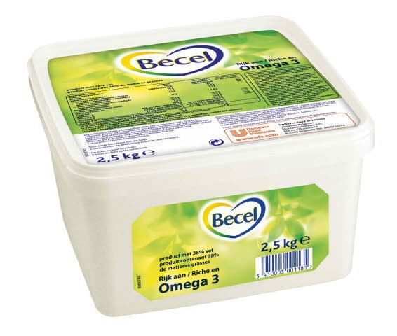 Becel Light 38%