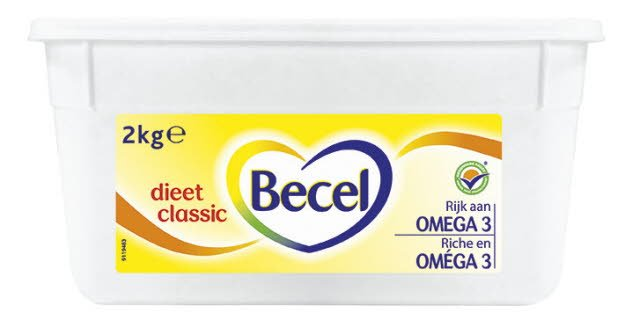 Becel Original 60%  -