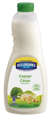 Hellmann's Caesar Dressing