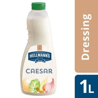 Hellmann's Caesar Dressing   -