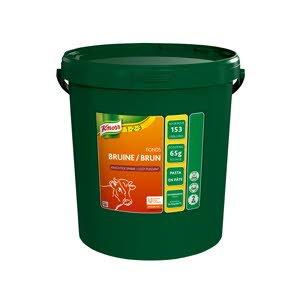 Knorr 1-2-3 Fonds Bruine Fond -