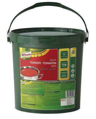Knorr 1-2-3 Tomatensaus -