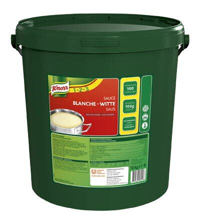 Knorr 1-2-3 Witte Saus