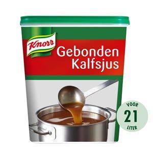 Knorr Basissaus Gebonden Kalfsjus