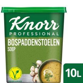 Knorr Bospaddenstoelen Crèmesoep 1 kg -
