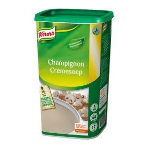Knorr Champignoncrèmesoep