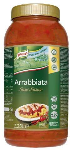 Knorr Collezione Italiana Arrabbiata