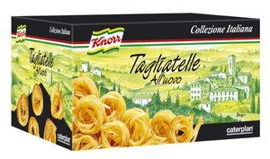 Knorr Collezione Italiana Deegwaren Tagliatelle all'Uovo