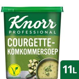 Knorr Courgettes Komkommersoep 1.045 kg -