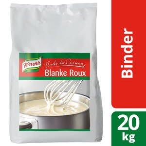 Knorr Fonds de Cuisine Blanke Roux -