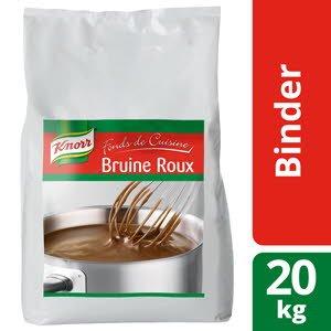 Knorr Fonds de Cuisine Bruine Roux -