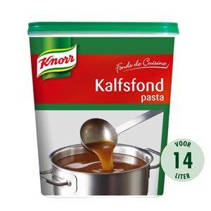 Knorr Fonds de Cuisine Kalfsfond
