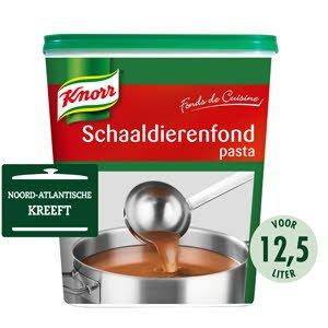 Knorr Fonds de Cuisine Schaaldierenfond