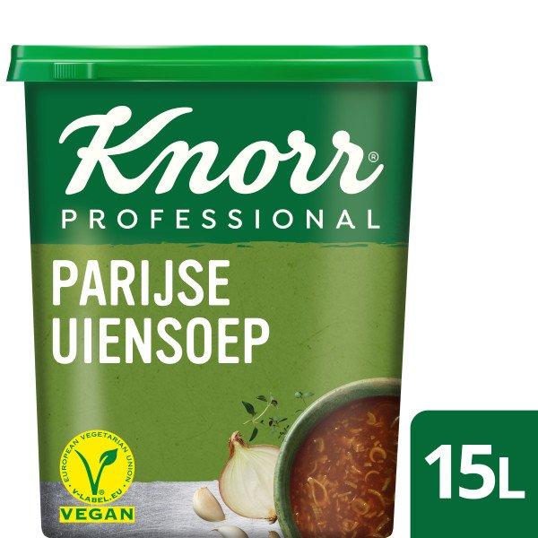 Knorr Franse Uiensoep -