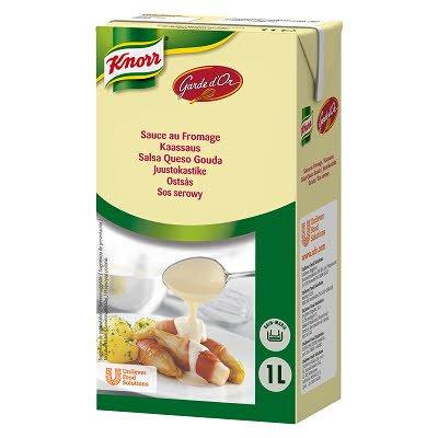 Knorr Garde d'Or Kaassaus  -
