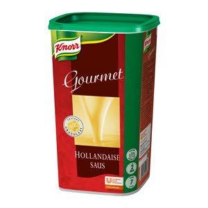 Knorr Gourmet Hollandaise Saus