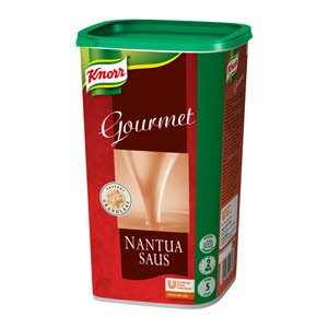 Knorr Gourmet Nantua Saus