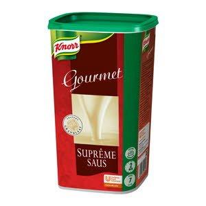 Knorr Gourmet Suprême Saus  -