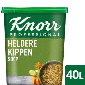 Knorr Heldere Kippensoep -