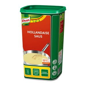 Knorr Hollandaise Saus