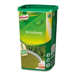 Knorr Kervelsoep