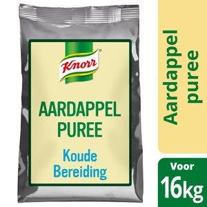 Knorr Koude Basis Aardappelpuree -