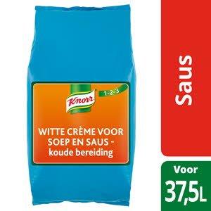 Knorr Koude Basis Witte Crème