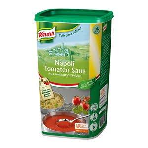 Knorr Napoli Saus