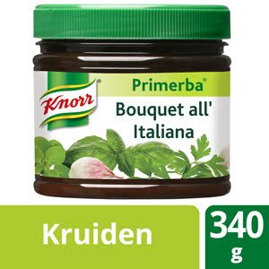 Knorr Primerba Bouquet all'Italiana -