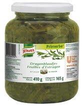 Knorr Primerba Dragonblaadjes op Azijn