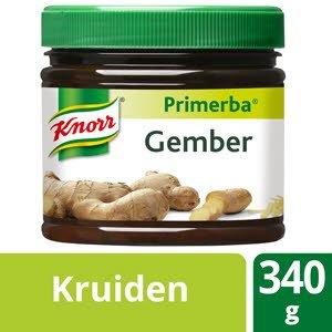 Knorr Primerba Gember