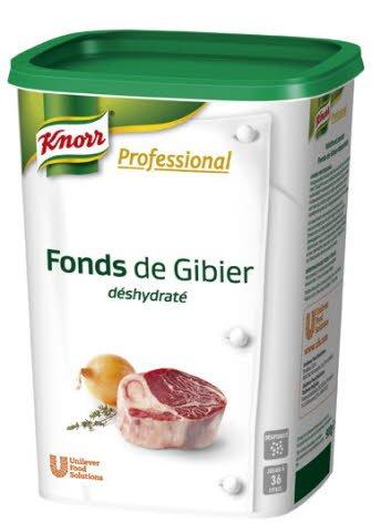 Knorr Professional Droge Fonds Wildfond
