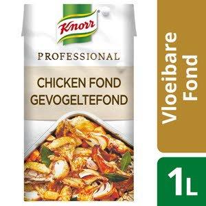 Knorr Professional Gevogeltefond -