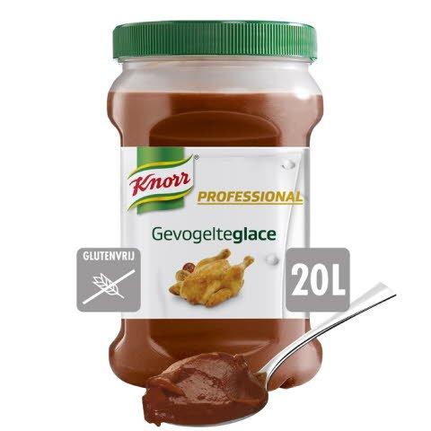 Knorr Professional Gevogelteglace