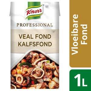 Knorr Professional Kalfsfond