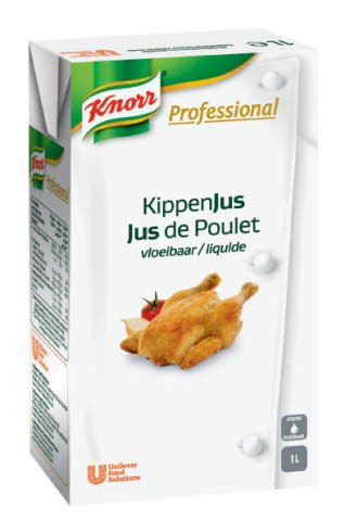 Knorr Professional Kippenjus