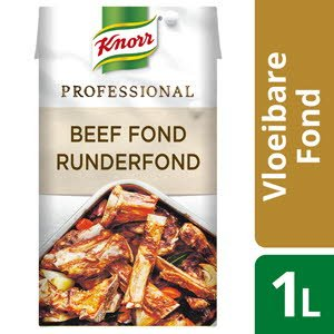 Knorr Professional Rundsfond
