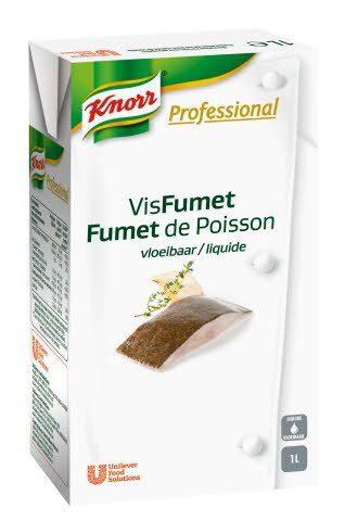 Knorr Professional Visfumet  -