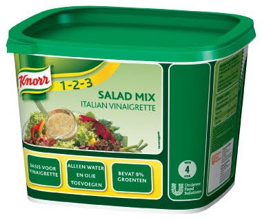 Knorr Salad Mix Italian  -